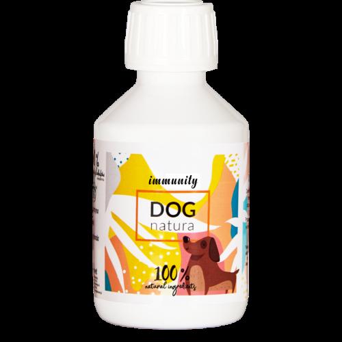DOG natura Imunitetas, pašaro papildas šunims