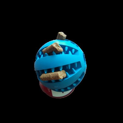 Žaislas – kamuoliukas šunims M dydis