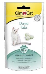 Skanėstai katėms Denta Tabs, 40g