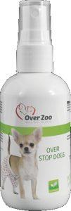 Rujos kvapą neutralizuojantis purškalas Over-Zoo Stop Dogs, 100ml