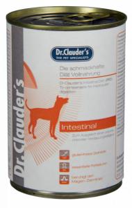 Dr. Clauders IRD Intestinal drėgnas maistas virškinimo problemų turintiems šunims 400g